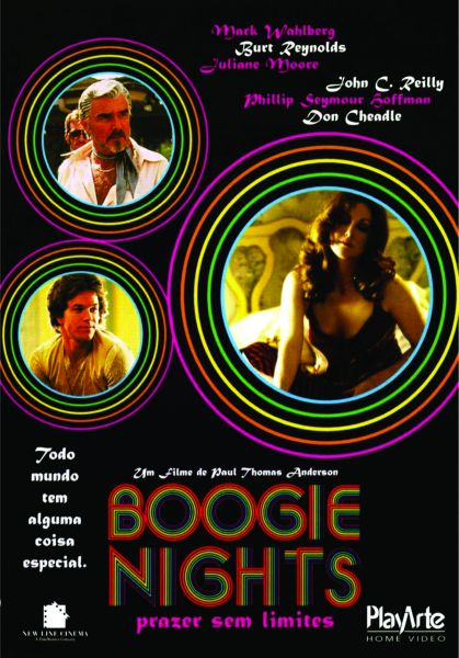 boogie nights legendado